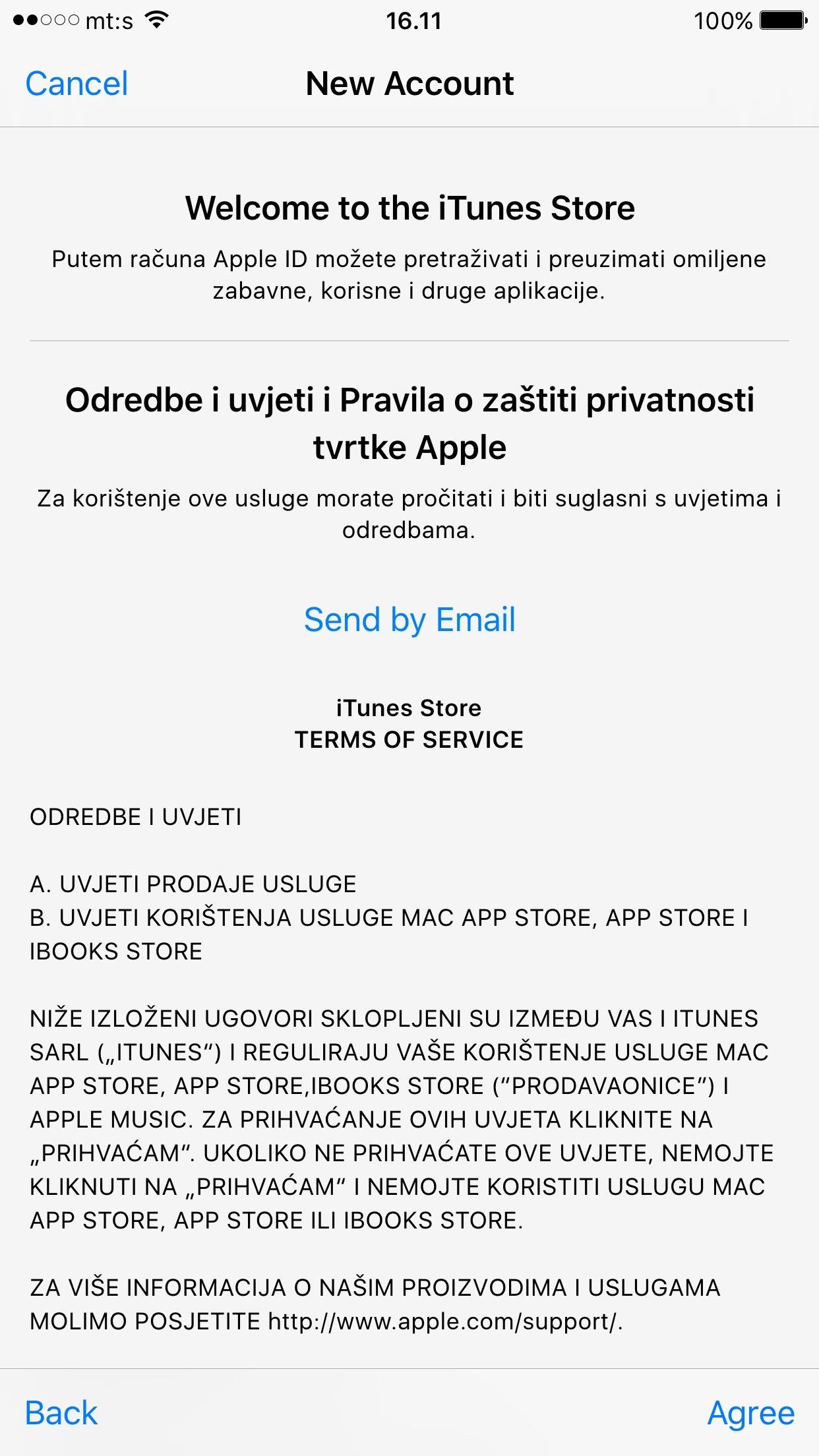apple id 8
