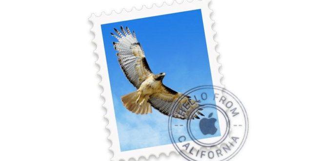 Automatski BCC u Mail aplikaciji